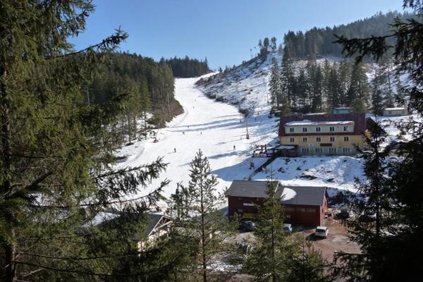 Ski Tatry, Svit