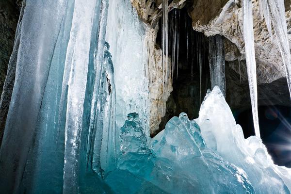 Demänovská ľadová jaskyňa